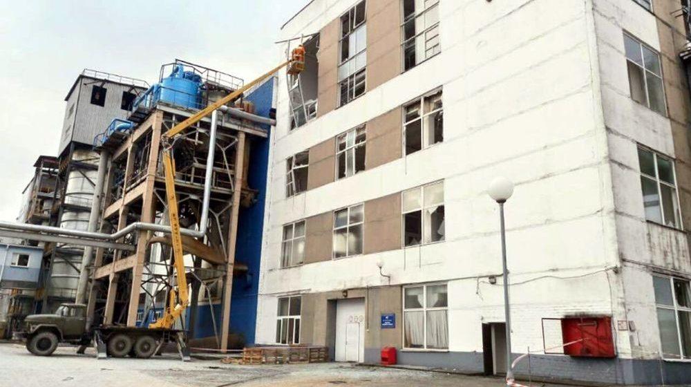 Завершено расследование дела о взрыве на сахарном заводе, при котором погибли четыре человека
