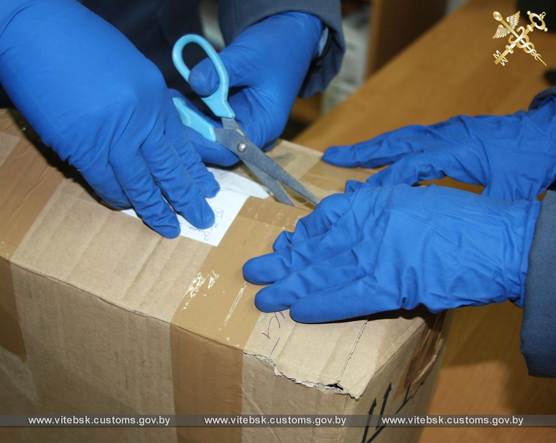 Фото: customs.gov.by