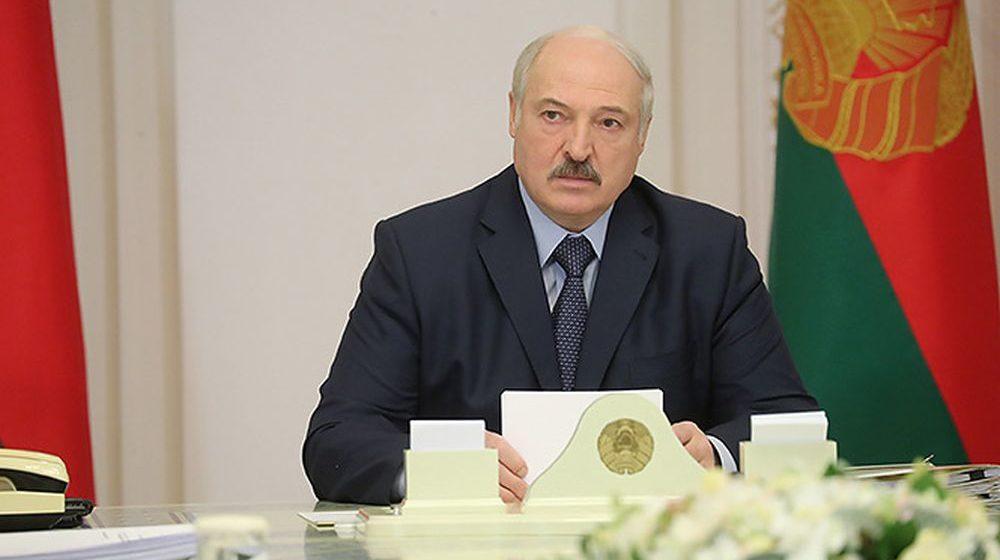 Лукашенко: за шесть лет дефицит фонда соцзащиты населения увеличился в девять раз
