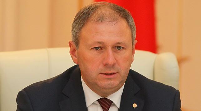 Сергей Румас. Фото: pravo.by