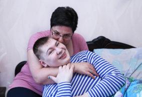 У парня из Барановичей заканчиваются жизненно необходимые лекарства, которых нет в Беларуси. Ему срочно нужна помощь