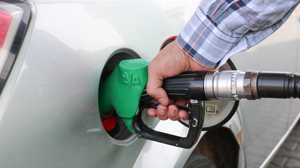 Беларусь — на 29 месте по доступности бензина в Европе