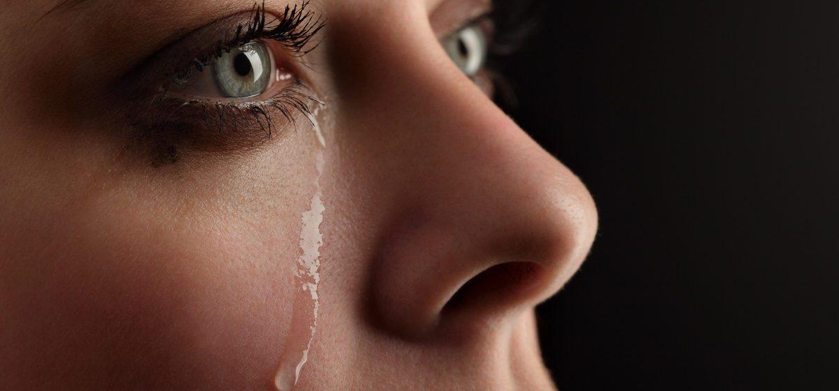 Слезы и здоровье, или семь причин поплакать
