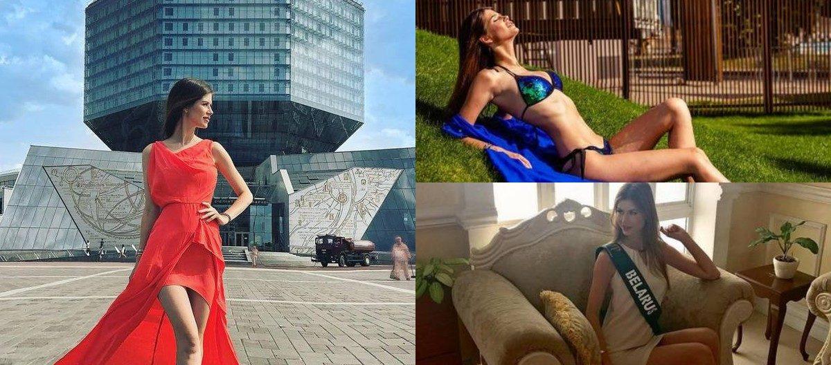 Участницу «Мисс Земля» из Беларуси обокрал менеджер, пообещавший раскрутить ее в соцсетях