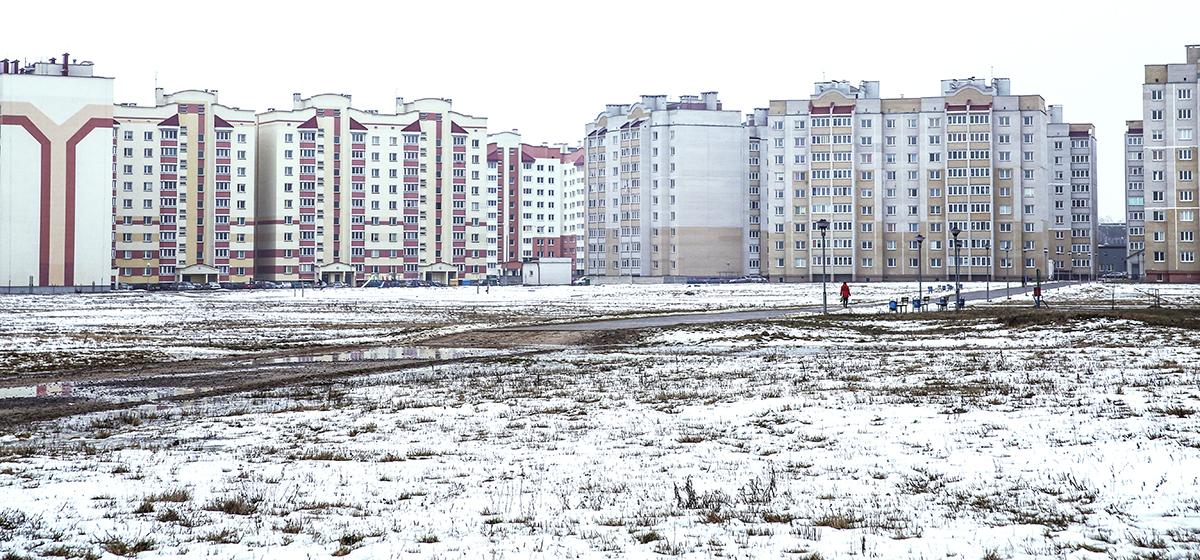 Аварийное отключение электричества в Боровках. Несколько человек застряли в лифтах