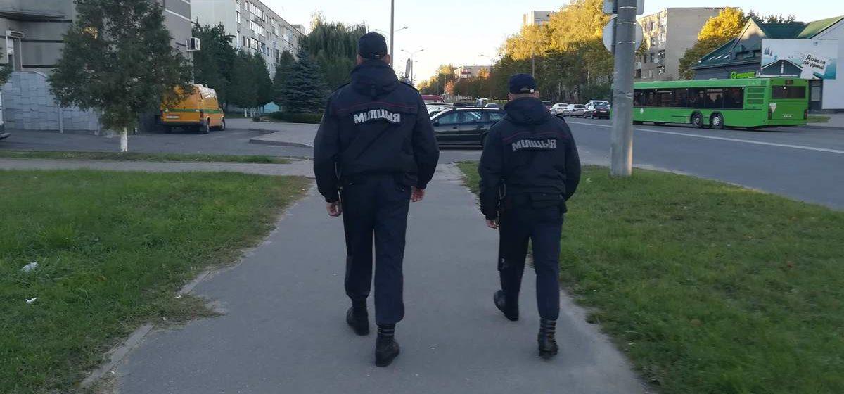 Прокуратура: Снимать преступления милиции на видео можно