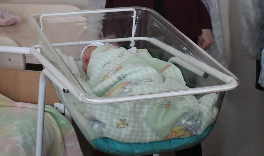 В Барановичах за 11 месяцев 2018 года смертность превысила рождаемость