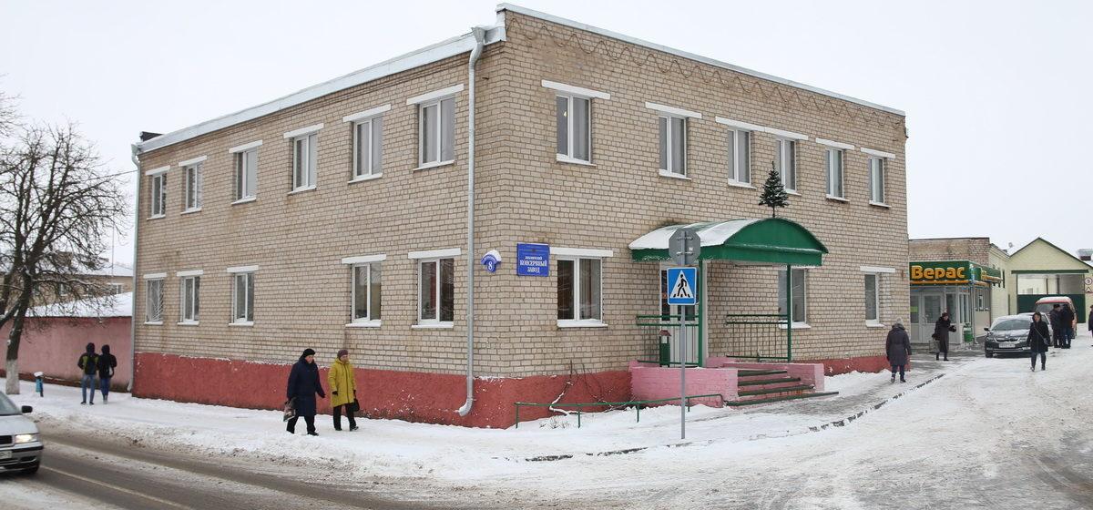 В Ляховичах со стрельбой задерживали подозреваемого в получении взятки