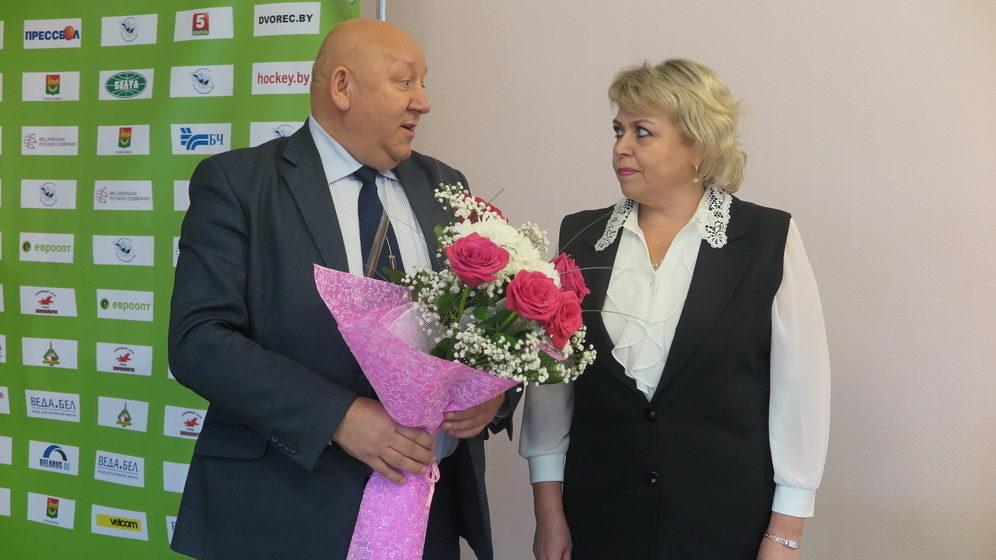 Назначен новый руководитель управления по образованию Барановичского горисполкома