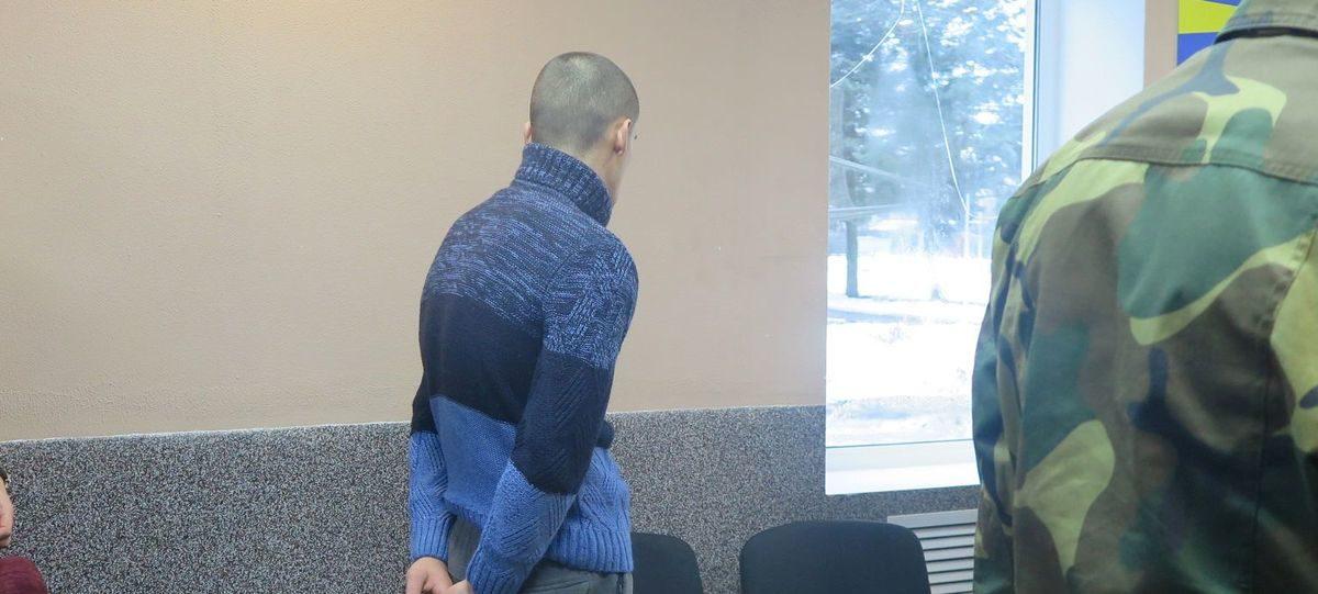 Осудили прапорщика, который избил солдат в Барановичах