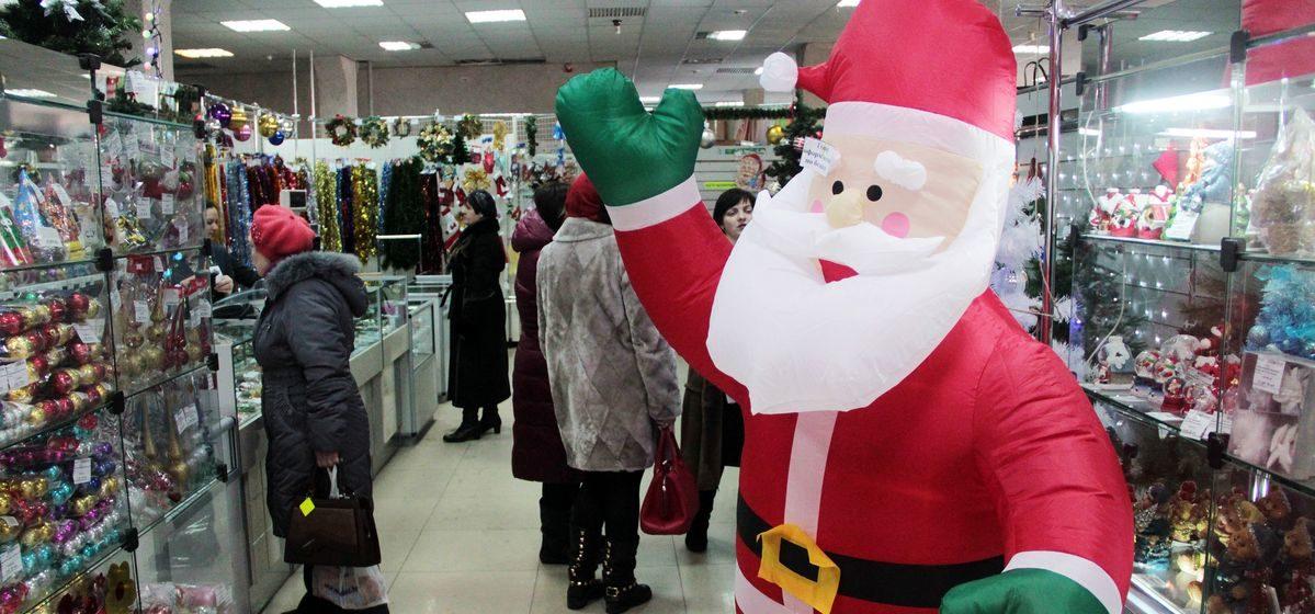 Какие новогодние подарки самые желанные и самые неудачные у белорусов