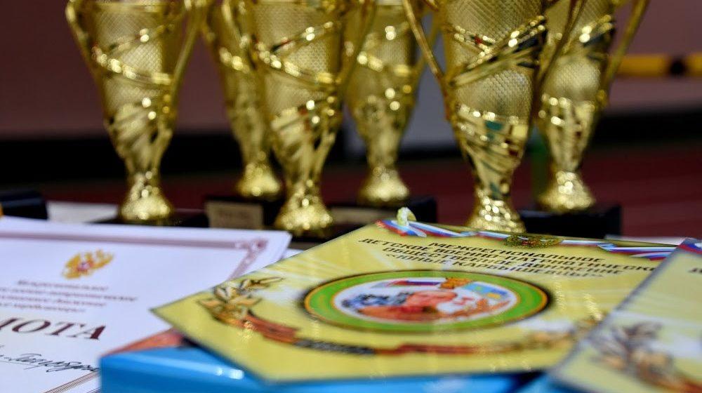 Барановичские легкоатлеты завоевали четыре награды Международного турнира