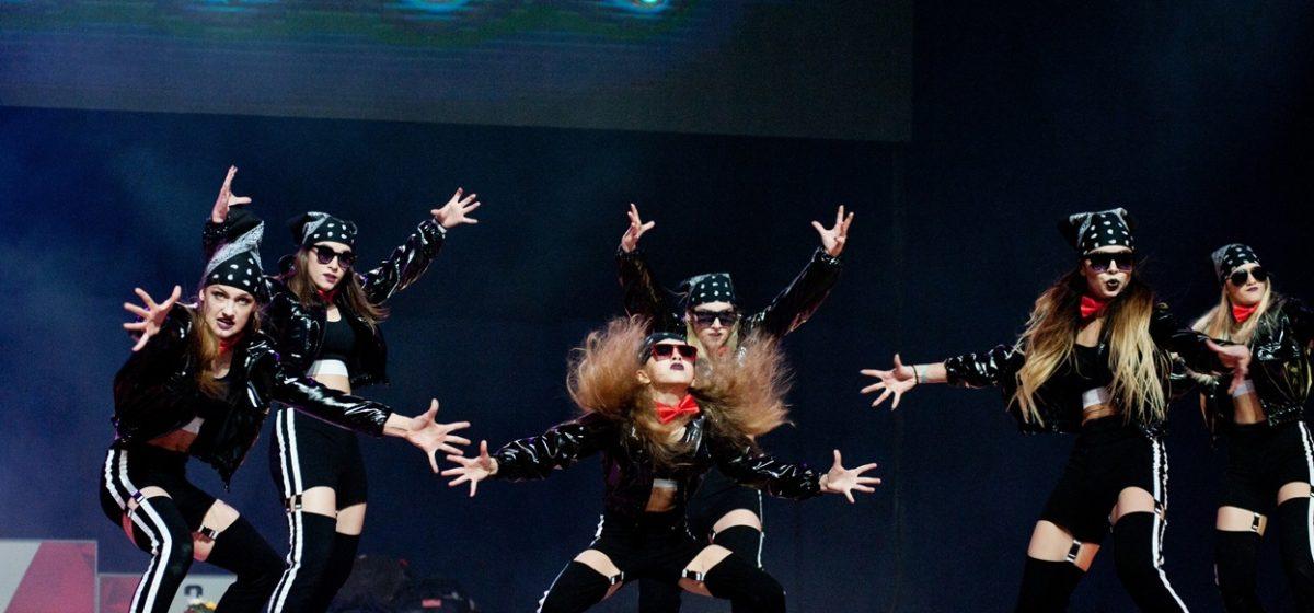 Барановичские танцоры завоевали Гран-при на Международном танцевальном фестивале