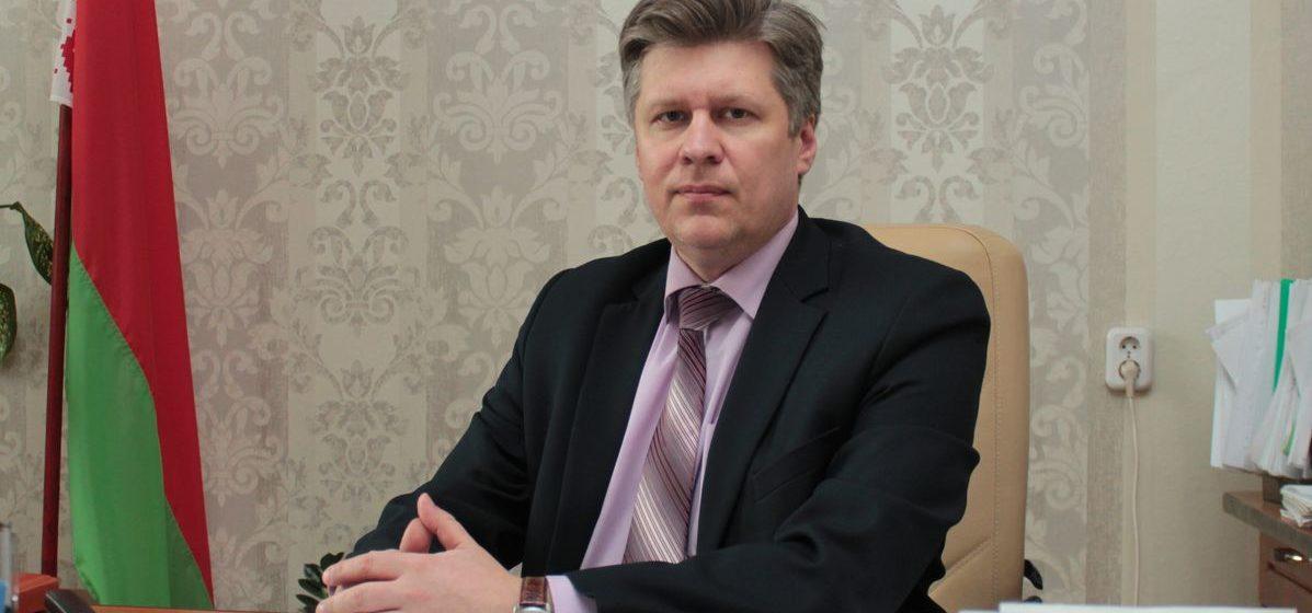 Начальник управления по образованию Барановичского горисполкома покинул свой пост