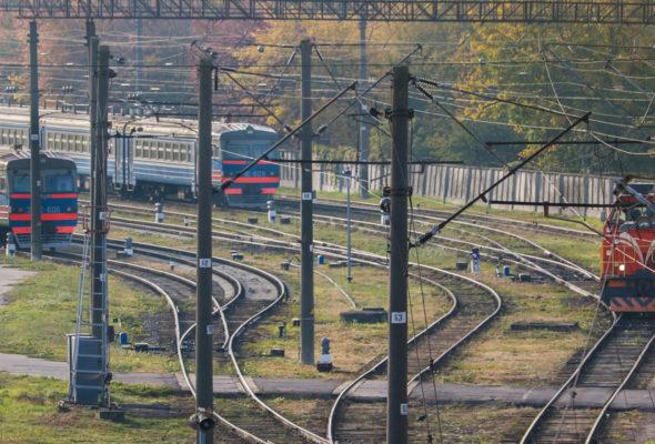В Барановичах заработает мобильное приложение, которое предупредит о приближении к железнодорожным путям