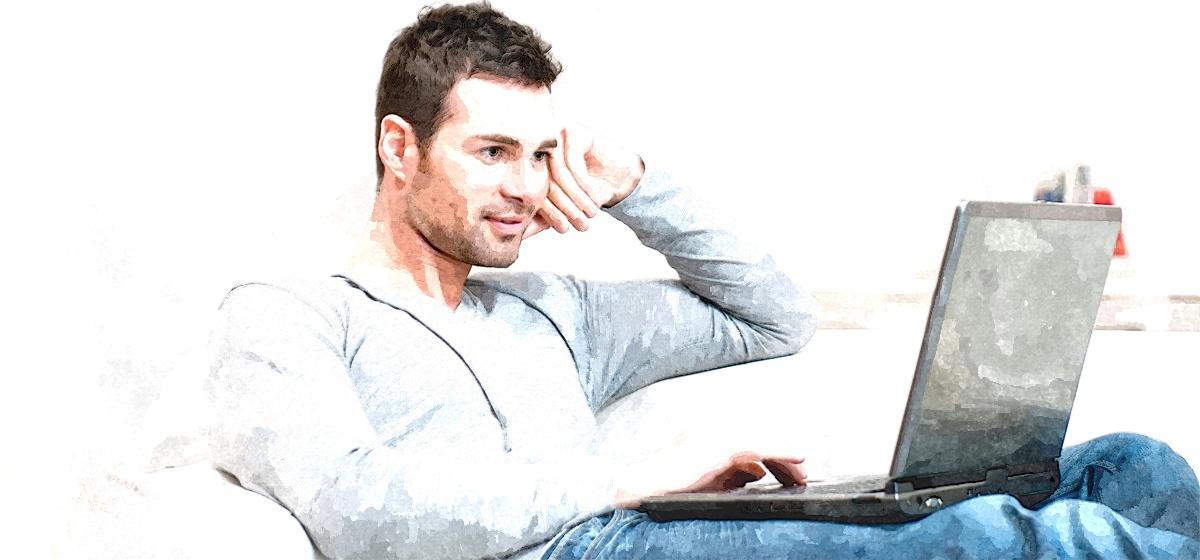 Отношения. Что делать, если мой муж постоянно смотрит фильмы для взрослых?