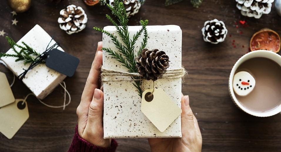 Тест. Какой подарок на Новый год вы заслужили?