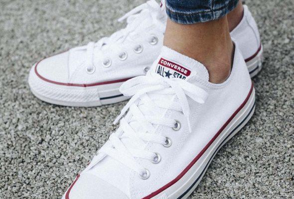 7185b1a45f19 Наверное, многие приверженцы кед Converse, как и просто любители спортивного  стиля и удобной качественной обуви, заметили появление в последнее время не  ...