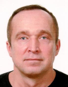 Разыскиваемый мужчина. Фото предоставлено УДФР Комитета госконтроля по Гомельской области
