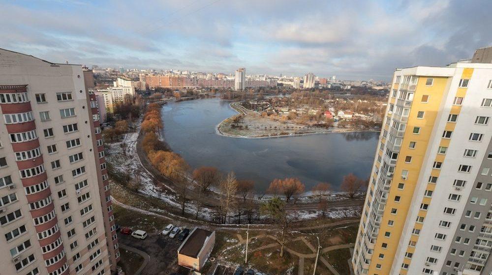 В Минске Госконтроль выявил почти 1000 государственных квартир, которые простаивают пустыми. Некоторые из них – больше 10 лет