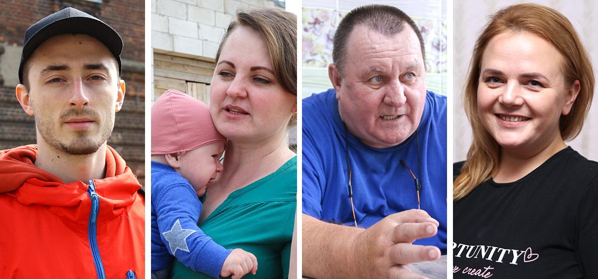 Проблемы, которые поднимали жители Барановичей в 2018 году. Самое читаемое
