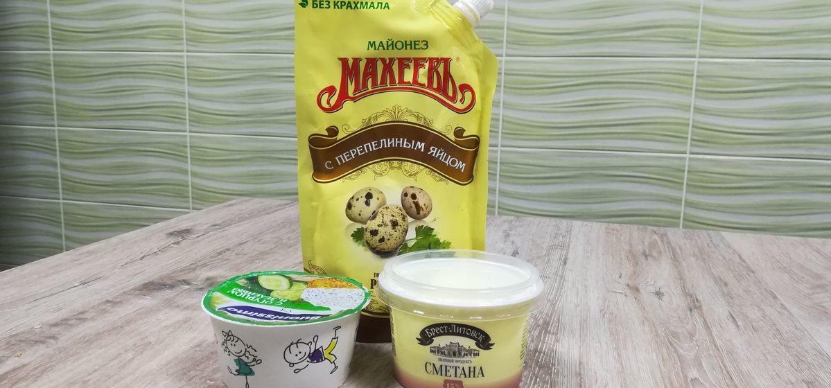 ТОП-5 продуктов с высоким содержанием холестерина