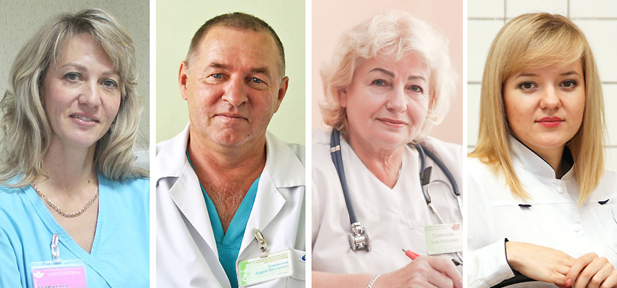 Самое читаемое. Уролог, гинеколог, лор и другие врачи – о том, как сохранить здоровье