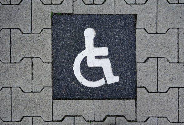 Куда обратиться, чтобы нанесли разметку «для инвалидов» на парковку возле многоквартирного дома?