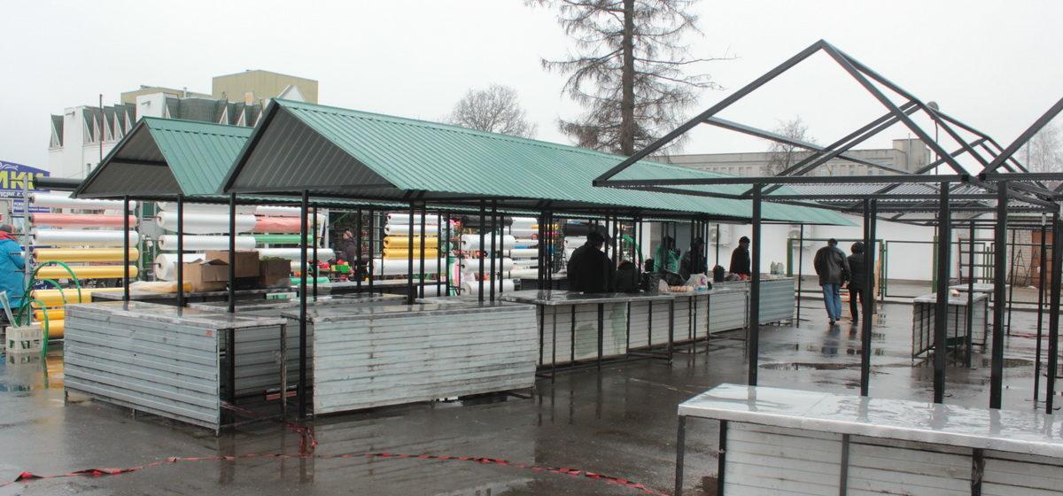 Как будут работать рынки в Барановичах на Рождественские и новогодние праздники