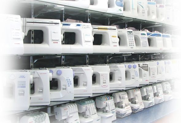 Выбор швейной машины: на что обратить внимание?