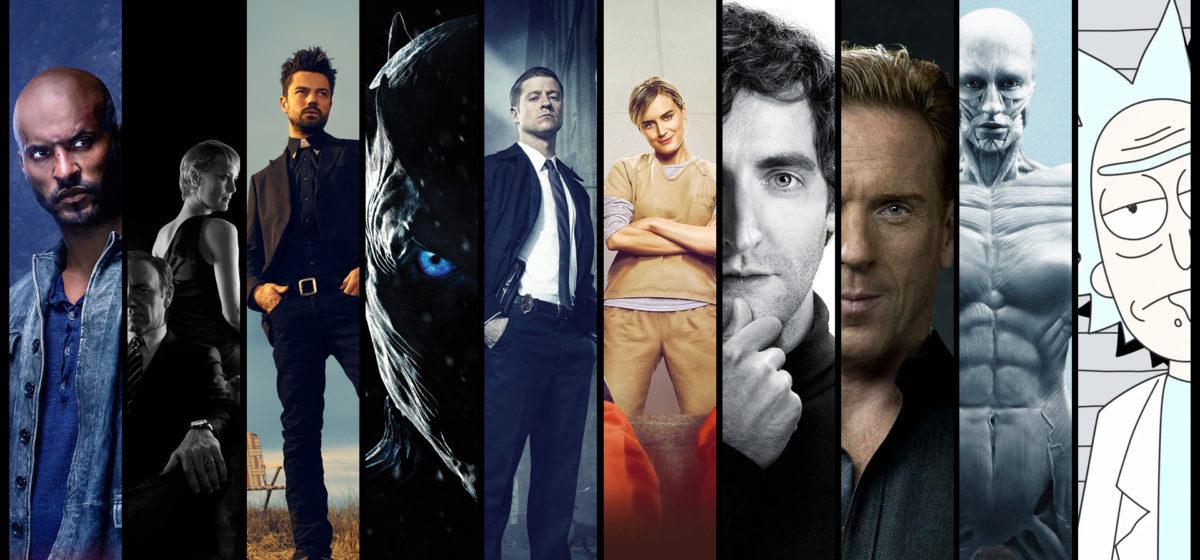 Топ-8 сериалов декабря, которые стоит посмотреть