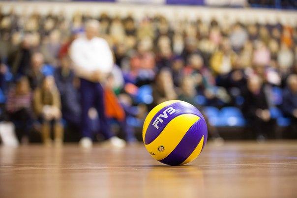 Волейболистки команды «Атлант-БарГУ» ждут болельщиков на домашнем туре чемпионата страны