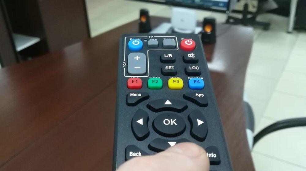 В Беларуси появился первый телеканал, который работает в 4К-формате