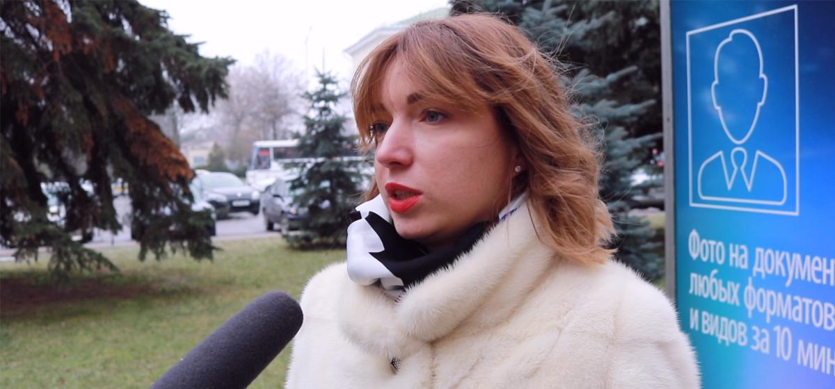 Видеоопрос: Почему в Беларуси не популярно волонтерство?