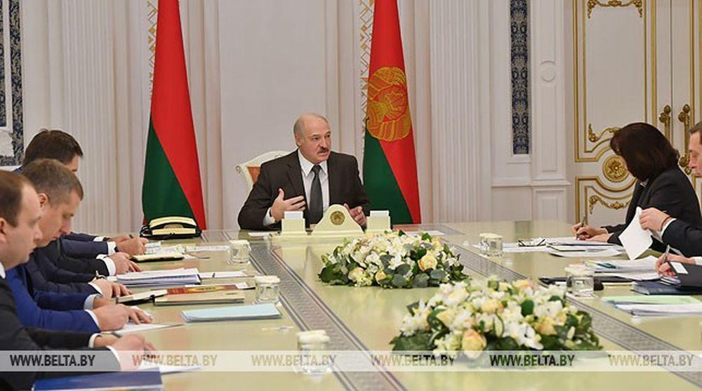 Лукашенко: До окончания налогового маневра, к 2025 году, мы потеряем 10,6 млрд долларов