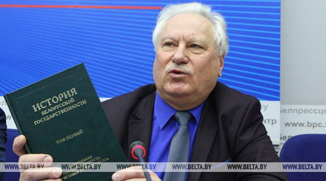 В вузах отменят историю Беларуси, но будут изучать государственность
