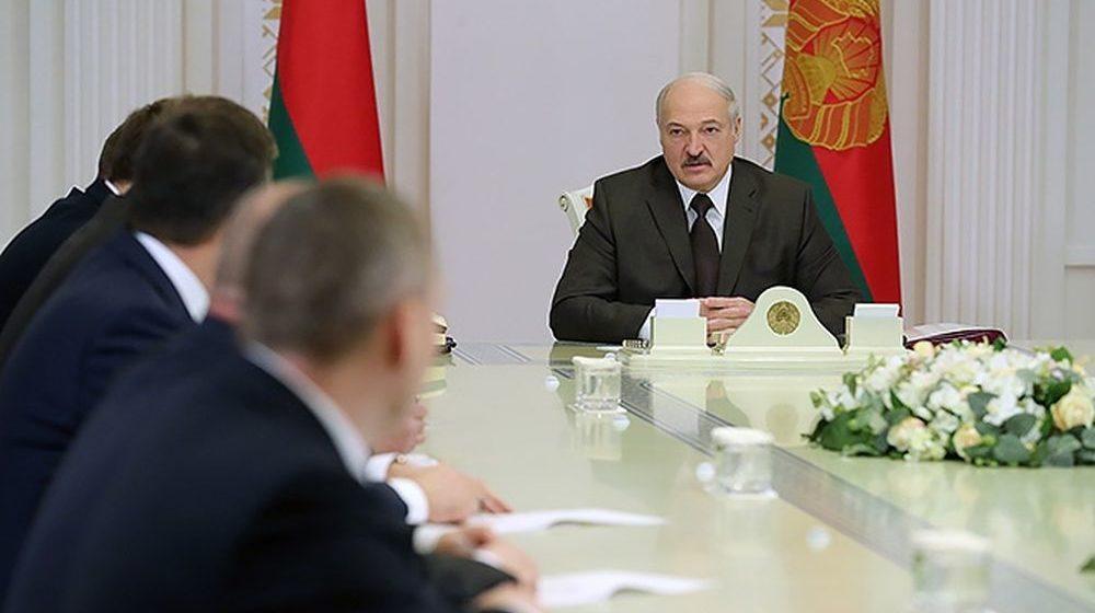 Лукашенко: «Надо очень серьезно заняться образованием. Если министр этого не понял, значит, он не министр»