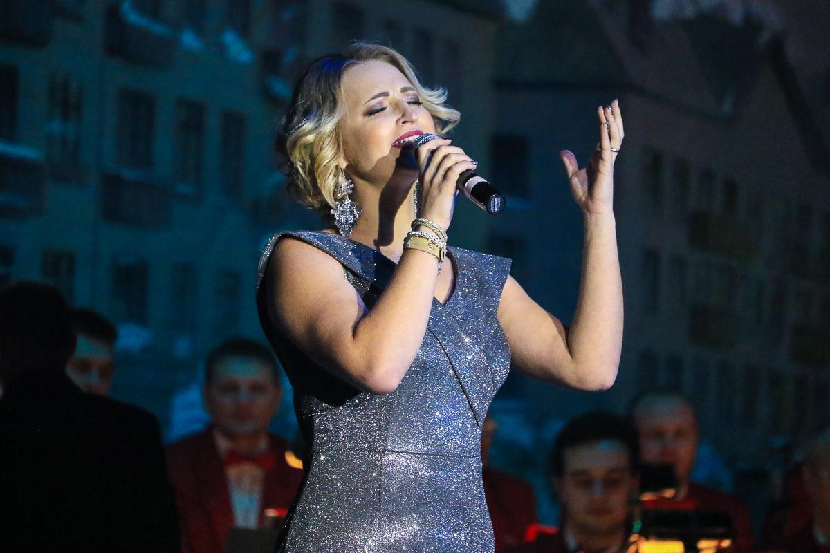 Диана Лугина