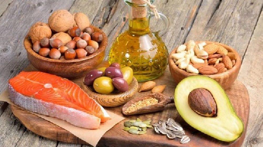 Семь жирных продуктов для пользы здоровью