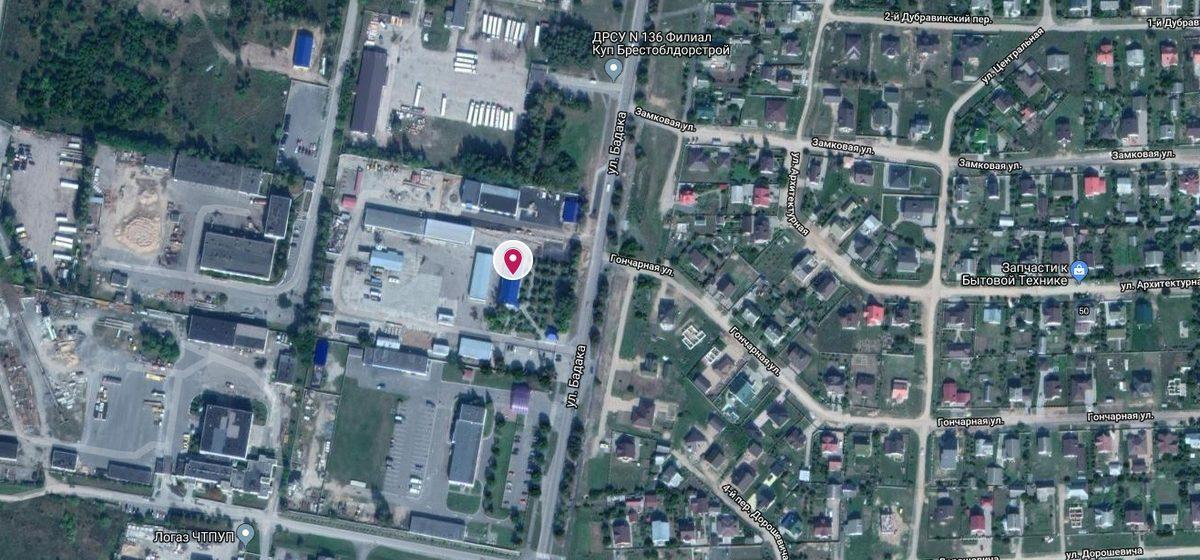 С 22 января на новый адрес переедет Барановичский городской РЭС. Изменятся номера телефонов