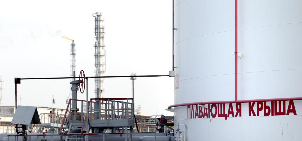 Москва не прочь сделать белорусские НПЗ «своими», чтобы компенсировать налоговый маневр