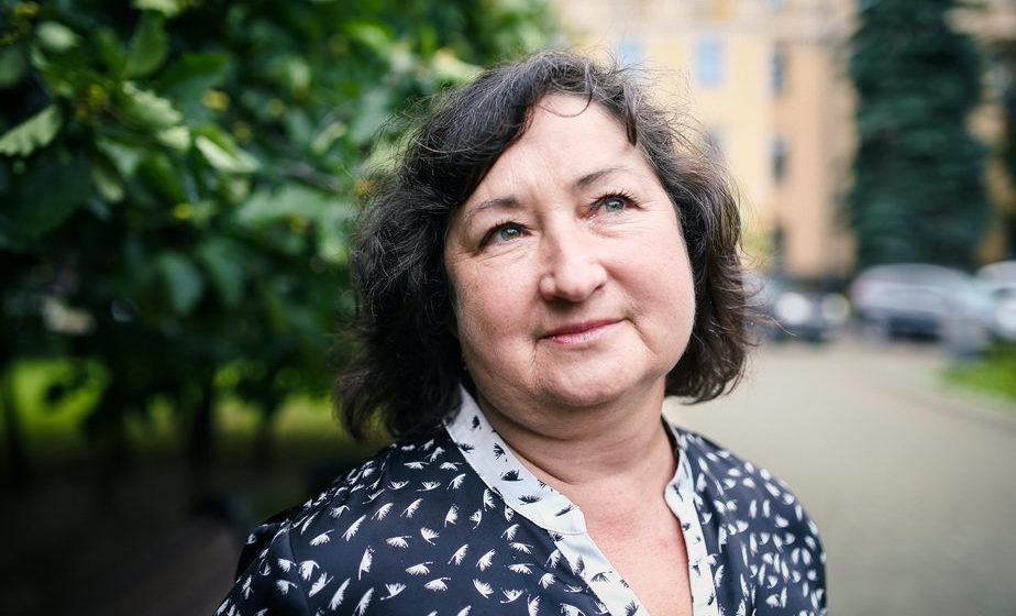 Елена Анисим будет выдвигаться кандидатом в президенты Беларуси