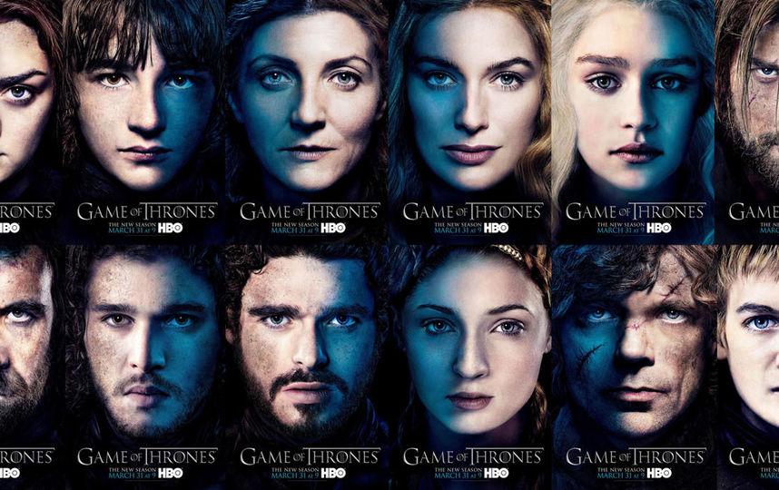 Топ-10. Какие сериалы смотреть в 2019 году