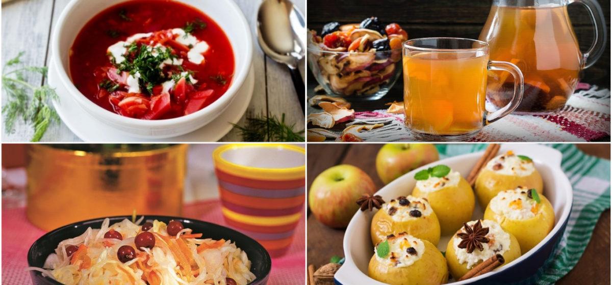 Что приготовить на Рождество: рецепты 12 вкусных блюд