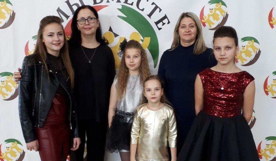 Барановичские музыканты привезли награды с  XIII Международного рождественского фестиваля «Мы вместе»