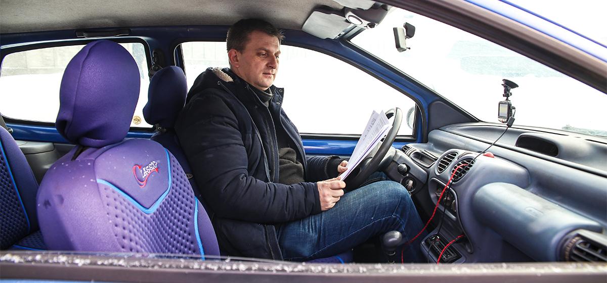 Чем закончилась история горожанина, автомобиль которого эвакуировали из-под знака «Стоянка запрещена»