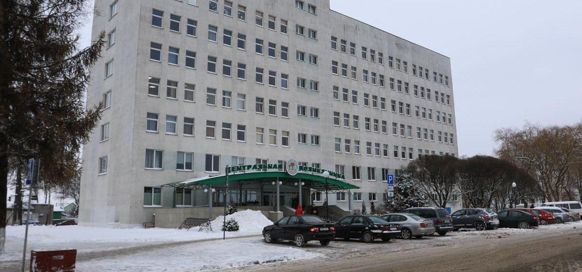 Сколько случаев рака выявлено в ходе скрининга в Барановичах
