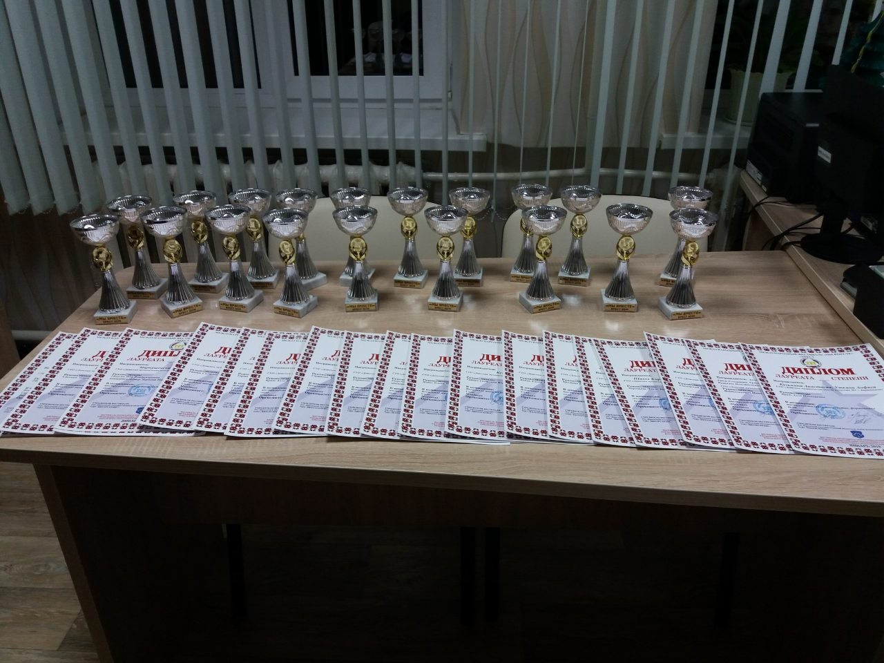 Учащиеся музыкальной школы искусств №2 завоевали 25 наград на Международном фестивале. Фото: Инна БУСЬКО