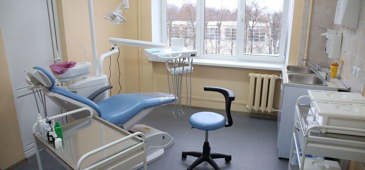В каких случаях стоматолог может выехать на дом к пациенту?