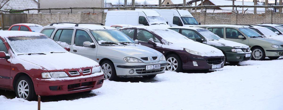 Сколько автомобилей, мотоциклов и автобусов приходится на одного жителя Барановичей